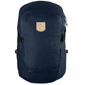 Plecak Fjallraven - High Coast Trail Navy 26L
