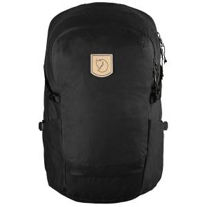 Plecak Fjallraven - High Coast Trail Black 26L