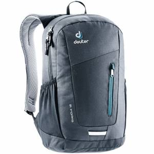 Plecak Deuter - Step Out Black 12L