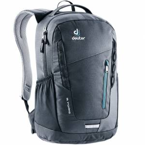 Plecak Deuter - Step Out Black 16L
