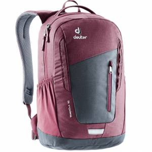 Plecak Deuter - Step Out Graphite Maron 16L