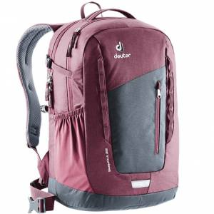 Plecak Deuter - Step Out Graphite Maron 22L