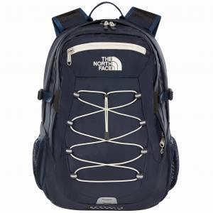 Plecak The North Face Borealis Classic - Urban Navy Vintage White 29L