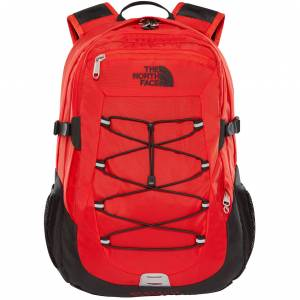Plecak The North Face Borealis Classic - Fiery Red / TNF Black 29L