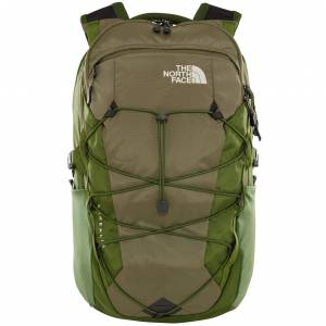 Plecak The North Face Borealis - Four Leaf Clover 28L