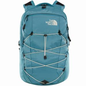 Plecak The North Face Borealis - Storm Blue Vintage White 28L