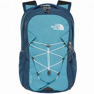 Plecak The North Face Women's Jester - Blue Wing Teal / Storm Blue 26L