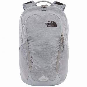Plecak The North Face Vault - Midnight Grey Heather 27L