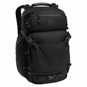 Plecak Foto Burton Focus Pack True Black II 30L