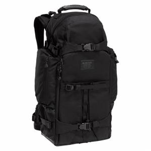 Plecak foto Burton F-Stop Backpack Black 28L
