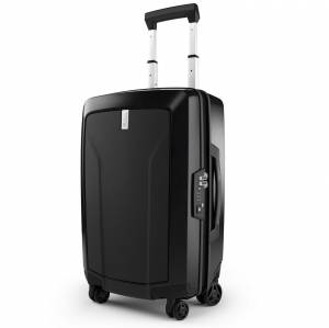 "Walizka Torba na kółkach Thule Revolve Carry On Spinner 55cm/22"" Black 33L"