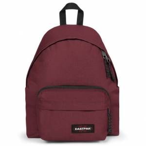 Plecak  Eastpak - Padded Travell'R 2w1 Crafty Wine 20L