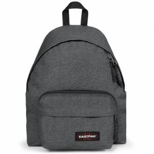 Plecak  Eastpak - Padded Travell'R 2w1 Black Denim 20L