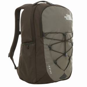 Plecak The North Face Jester -  New Taupe Green Combo\High Rise Grey 28L