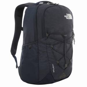 Plecak The North Face Jester -  Urban Navy Light Heather\Tnf White 28L