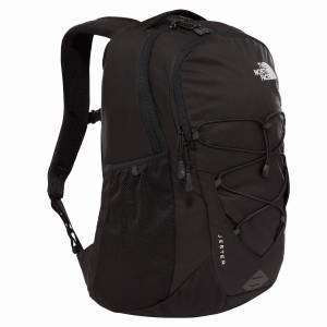 Plecak The North Face Jester -  TNF Black 28L