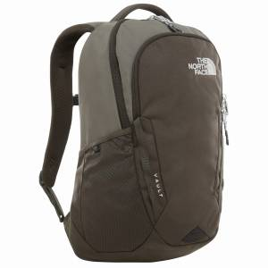 Plecak The North Face Vault - New Taupe Green Combo 27L