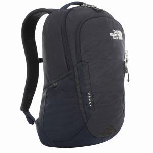 Plecak The North Face Vault - Urban Navy Light Heather / TNF White 27L