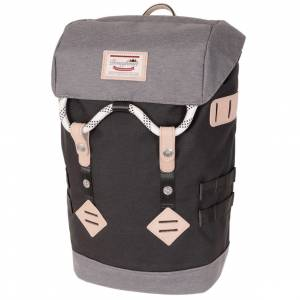 Plecak Doughnut - Colorado Small Black x Grey 15L