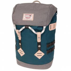 Plecak Doughnut - Colorado Small Denim x Charcoal 15L