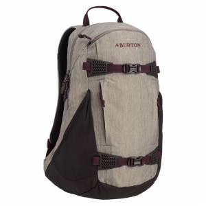 Plecak Burton - Day Hiker Women's  Castlerock Heather 25L