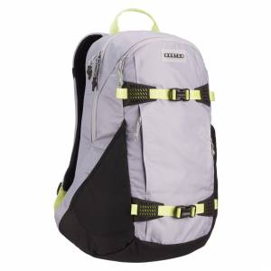 Plecak Burton - Day Hiker Women's  Lilac Gray Flight Satin 25L