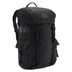 Plecak Burton - Annex Pack True Black Triple Ripstop 28L