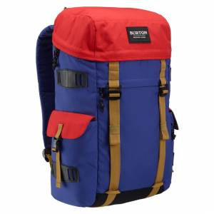 Plecak Burton - Annex Pack Royal Blue Triple Ripstop 28L