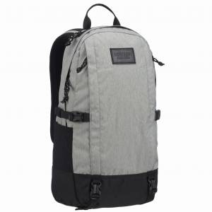 Plecak Burton - Sleyton Gray Heather 20L