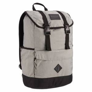 Plecak Burton Outing Pack Gray Heather 23L