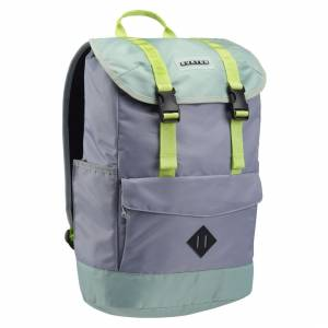 Plecak Burton Outing Pack Lilac Gray Flight Satin 23L