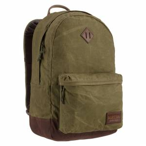 Plecak Burton - Kettle  Keef Waxed Canvas 20L