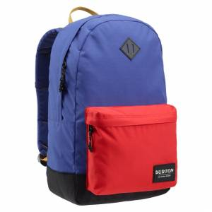 Plecak Burton - Kettle Royal Blue Triple Ripstop 20L