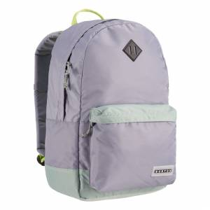 Plecak Burton - Kettle Lilac Gray Flight Satin 20L
