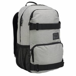 Plecak Burton - Treble Yell Gray Heather 21L