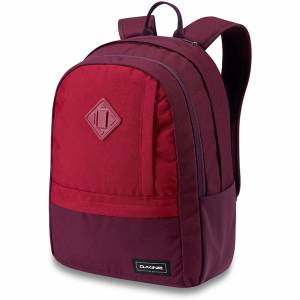 Plecak Dakine - Essentials Garnet Shadow 22L