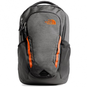 Plecak The North Face Vault - Grey /Persian Orange 27L