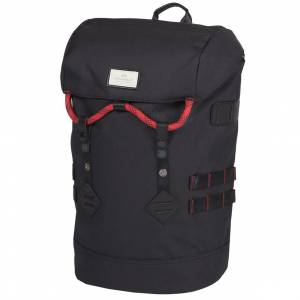 Plecak Doughnut - Colorado Accents Series Black x Red 21L