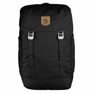 Plecak Fjallraven - Greenland Top Black 20L