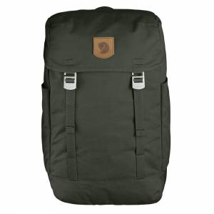 Plecak Fjallraven - Greenland Top Deep Forest 20L