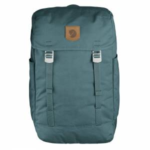 Plecak Fjallraven - Greenland Top Frost Green 20L