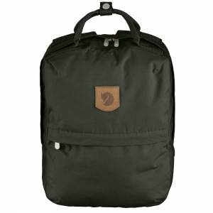 Plecak Fjallraven - Greenland Zip Deep Forest 16L