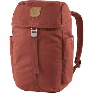 Plecak Fjallraven - Greenland Top Small Dahlia 14L