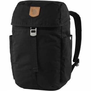 Plecak Fjallraven - Greenland Top Small Black 14L