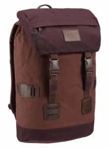 Plecak Burton - Tinder Cocoa Brown Waxed Canvas LIMITED 25L