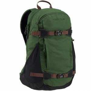 Plecak Burton Day Hiker Rifle Green Ripstop 25L