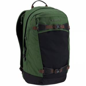 Plecak Burton Day Hiker Pro Rifle Green Ripstop 28L