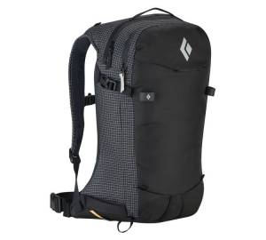 Plecak Black Diamond - Dawn Patrol Black S/M 23L