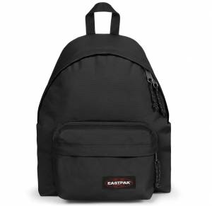 Plecak  Eastpak - Padded Travell'R 2w1 Black 20L