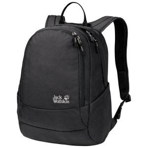 Plecak Jack Wolfskin - Perfect Day Black 22L